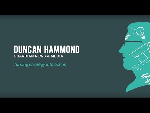 Dots 2016 - Duncan Hammond, Guardian News & Media