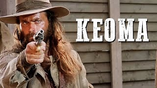 Keoma | WESTERN Film | Free YouTube Movie | Full Length | HD | English