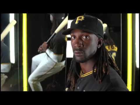 Pittsburgh Pirates Opening Day 2013