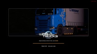 Euro Tuck Simulator 2   --  #Meta150 inscritos
