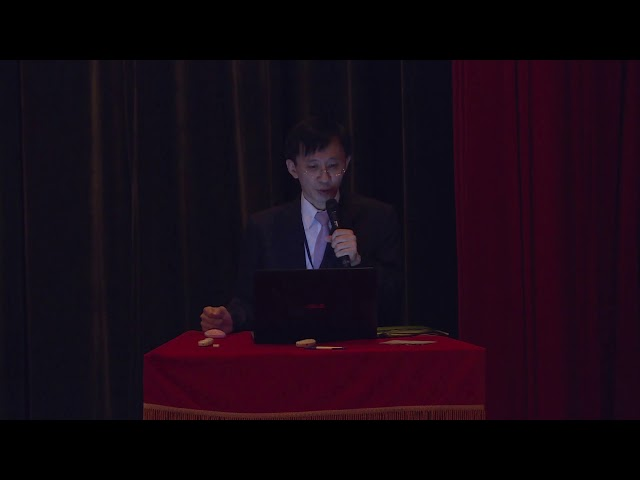 Preview - 2016-08-14 Session 11 健康手法與睡眠(3) 脊骨神經醫學助好眠 (李啟銓)