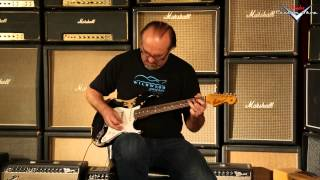 "Fender Custom Shop ""L Series"" 1964 Super Heavy Relic Stratocaster  •  SN: L11270"