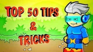 BEST 50 TIPS & TRICKS (SEPTEMBER) 2020 - MINI MILITIA | MOD MILITIA #MINIMILITIATRICKSANDTIPS screenshot 5