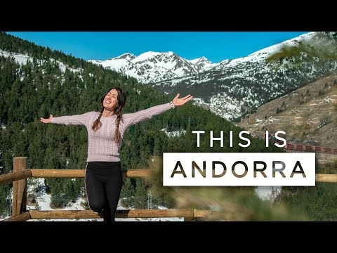 Things You SHOULD KNOW Before Visiting ANDORRA