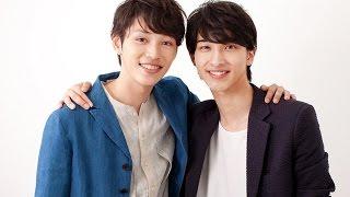 「エンタステージ」http://enterstage.jp/ 2015年9月17日(木)より、東...