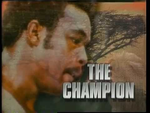 """The Rumble in the Jungle"" Muhammad Ali vs George Foreman 30.10.1974"