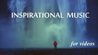 Inspirational Background Music for Videos & Success Presentation - Royalty Free thumbnail