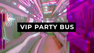 Party Bus VIP - Social Media Ad