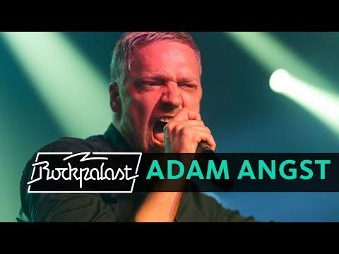 Adam Angst live | Rockpalast | 2017