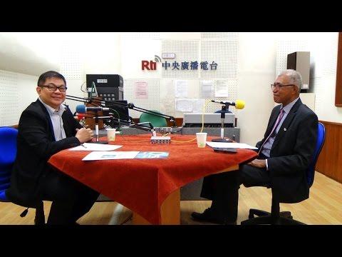 【央廣英語】Fiji welcomes Taiwanese tourism and investment