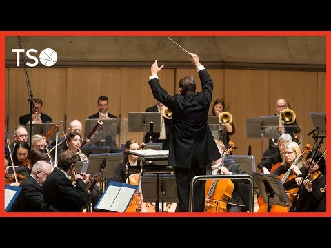 Christos Hatzis: The Isle is Full of Noises / Andrey Boreyko · Toronto Symphony Orchestra