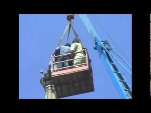 Highest Cross in Pakistan- St. Andrew's Church Karachi Part 2