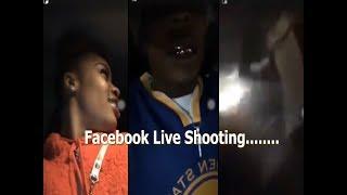 Georgia 20-Year-Old Girl Gets Shot On Facebook Live