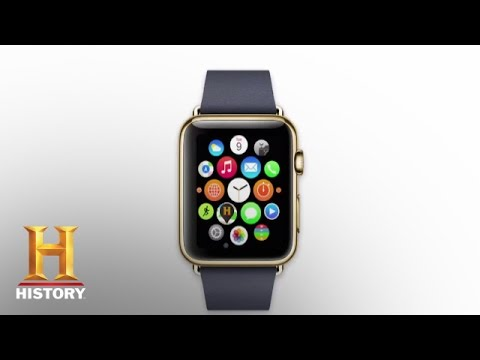 HISTORY Here - Now Available on Apple Watch