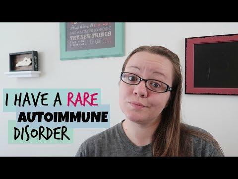 I Have a RARE Autoimmune Disorder // Behcet's Disease