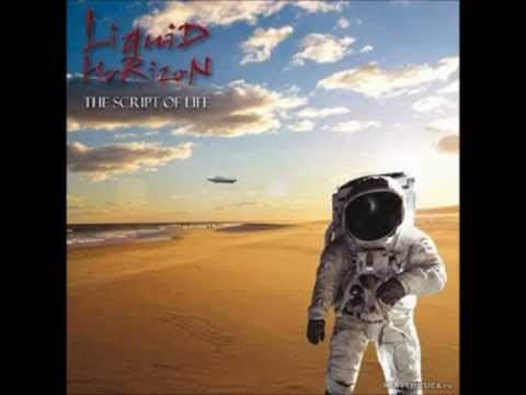 Liquid Horizon - All The World