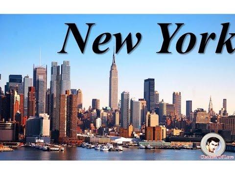 Visiting New York city guide travel destination tour places  New York amazing city views#004