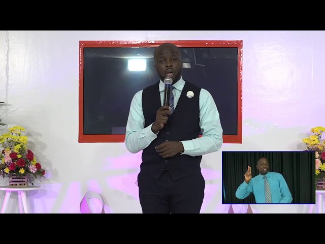 What Kind Of Virgin Are You? || Pastor Dane Fletcher || Let's Talk About Him || Oct 22, 2020