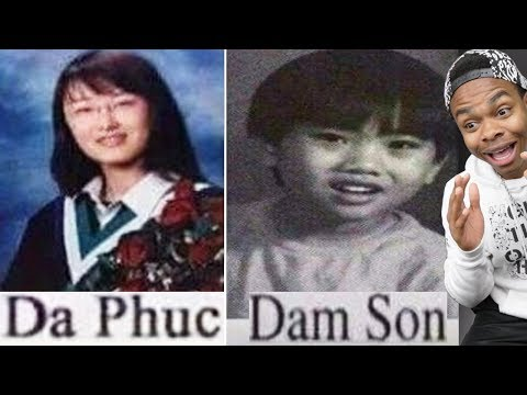 Real People With Awful Names Part 5