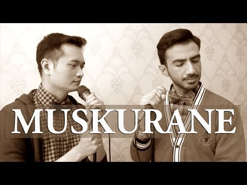 MUSKURANE (Arijit Singh) - COVER BY ANDREY...