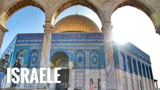 🇮🇱 Israele documentario di viaggio
