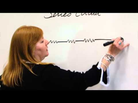 series parallel circuits ohm s law physics part 2 eeris fritz rh youtube com