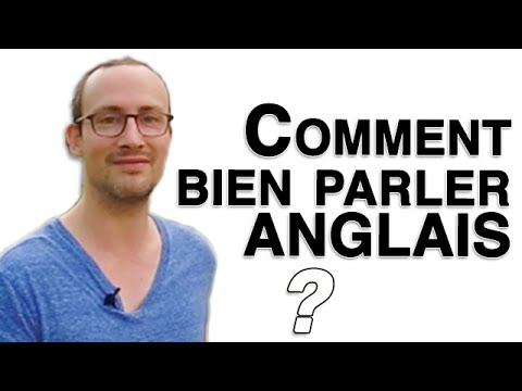 comment bien parler anglais youtube. Black Bedroom Furniture Sets. Home Design Ideas