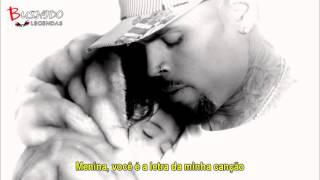 Chris Brown - Little More (Legendado - Tradução)