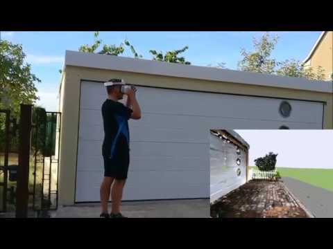 Ausbauplanung mit VR
