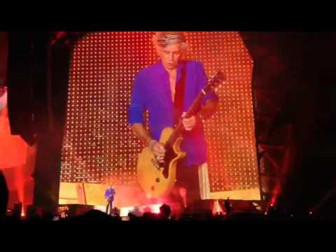 Sympathy for the Devil -The Rolling Stones Ralph Wilson Stadium 07/11/15
