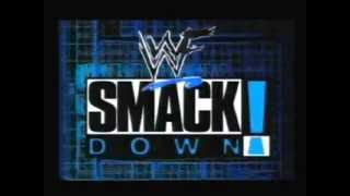 WWF Smackdown (PS1) Intro (2000)