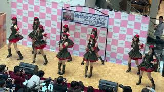 純情のアフィリア 20181124 『起・承・転・結・序・破・急』 at イオンモール川口前川店