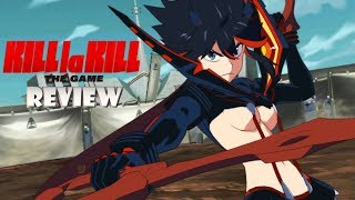 Kill la Kill: IF (Switch) Review (Video Game Video Review)