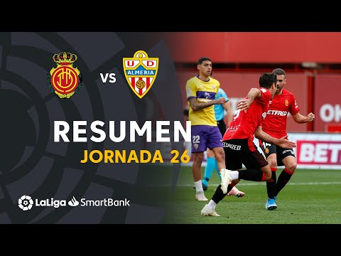 Mallorca Almeria Goals And Highlights