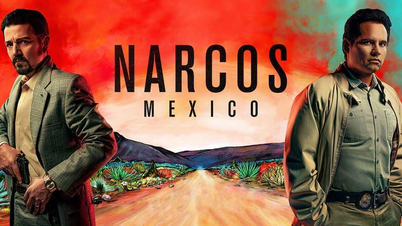 Narcos Mexico 2018 Video Haendel Sarabande Tribute
