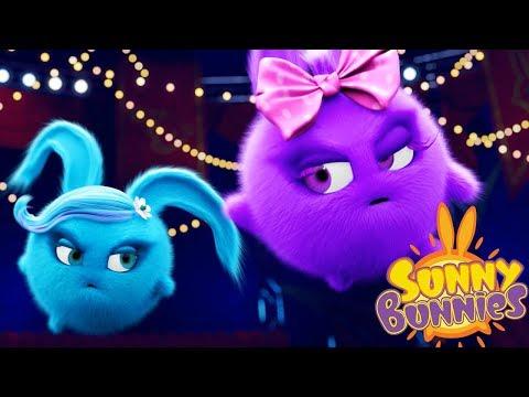 Cartoons for Children | Sunny Bunnies -...