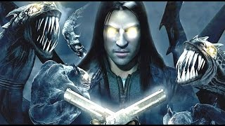 Video The Darkness All Cutscenes (Game Movie) HD download MP3, 3GP, MP4, WEBM, AVI, FLV Juni 2017