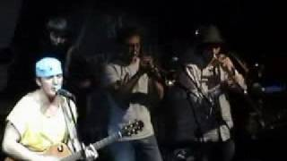 Коридор - Че Гевара (live 2008)