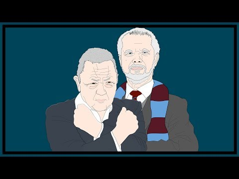 Who Owns West Ham? Gold & Sullivan: Part 1 | Meet The Owners