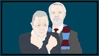 Who Owns West Ham? Meet David Gold & Sullivan: Part 1