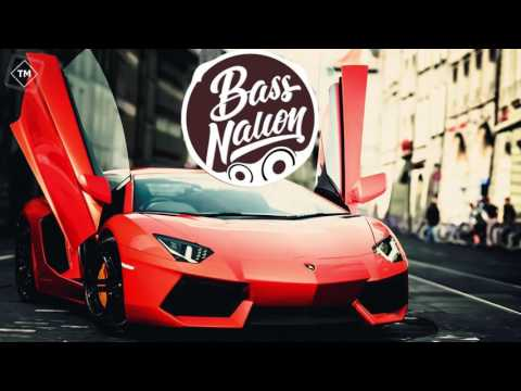 Bass Nation Mix 2017 TOP 10 Best Bass Boosted Songs