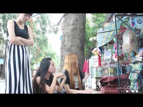 KAYA club - Behind The Scene Giải Cứu Quán cơm cô ba hí - Trương Thế Nhân