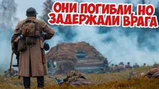 Как отряд десантников спас Москву? Забытый подвиг группы Старчака 1941 Великая Отечественная