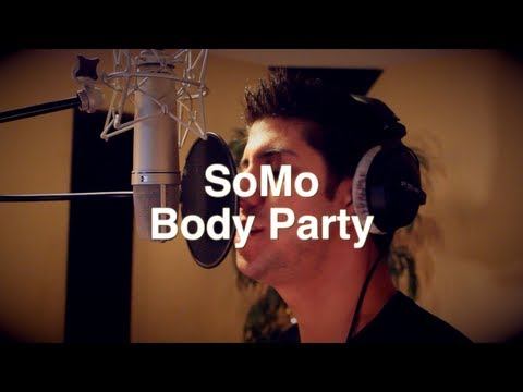 Ciara - Body Party (Rendition) by SoMo