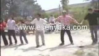Esenyaka (Zor) Ankara Yenikent yusufeli piknik 1