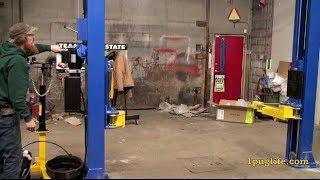 Atlas Auto Lift Parts | Home Car Lift Equipment