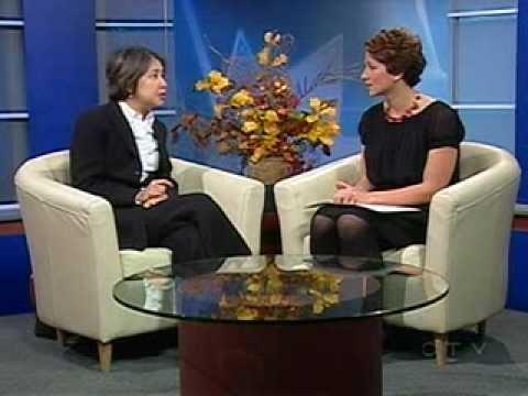 EASE Program On CTV Edmonton