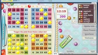 Anleitung: Bingo online spielen im Multiplayer