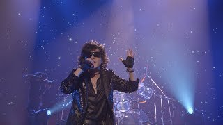 『X JAPAN LIVE 2017 at the WEMBLEY Arena in LONDO』の模様を一部配信