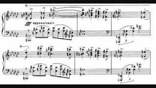 Rachmaninoff - Elegie Op. 3 No. 1